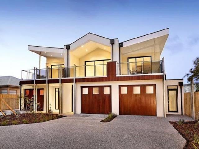 Home Exterior Design Ideas screenshot 3