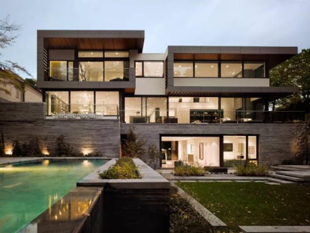 Home Exterior Design Ideas screenshot 4