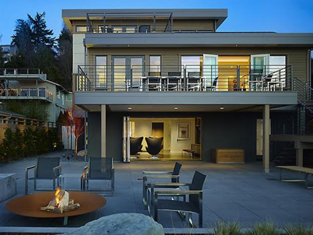 Home Exterior Design Ideas screenshot 11