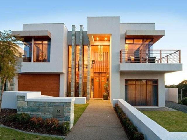 Home Exterior Design Ideas screenshot 12