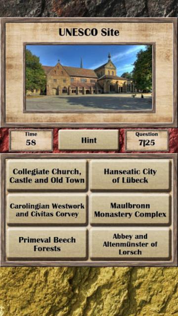 Germany - Quiz Game screenshot 6