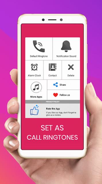 New Ringtones 2020 screenshot 5