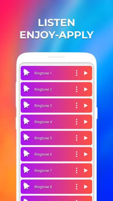 Best Galaxy S20™ Ringtones - Free Download screenshot 2
