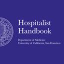Icon for Hospitalist Handbook