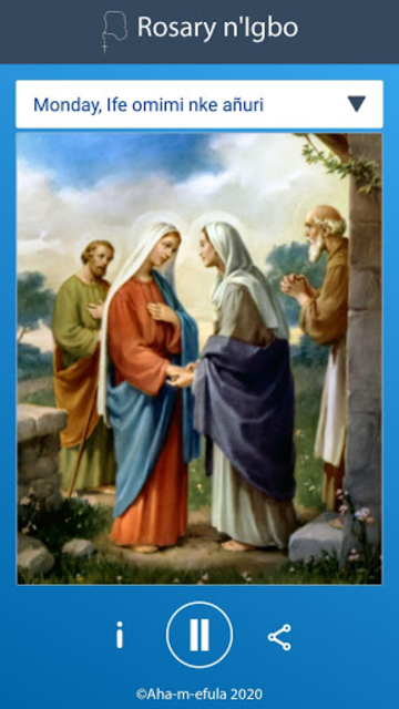 Igbo Rosary screenshot 4