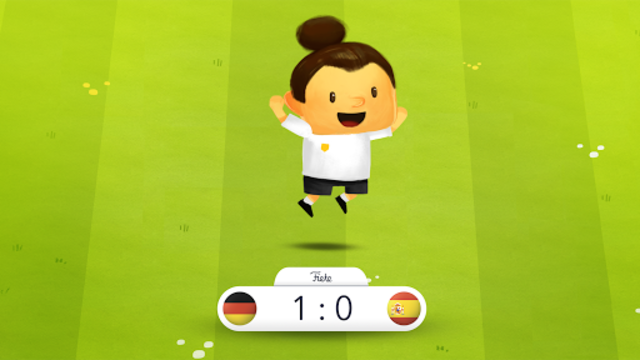 Fiete Soccer - Soccer games for Kids screenshot 15