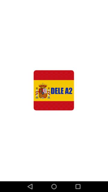 DELE A2 2020 Examen Premium screenshot 1