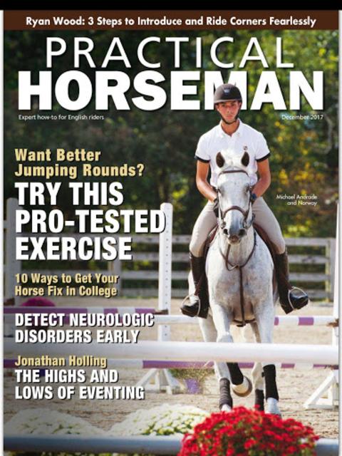 Practical Horseman screenshot 6