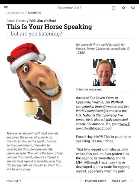 Practical Horseman screenshot 9