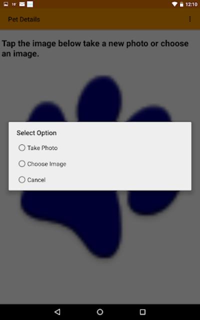 myPets - Pet Manager screenshot 13