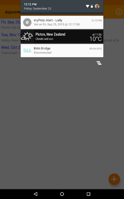 myPets - Pet Manager screenshot 14