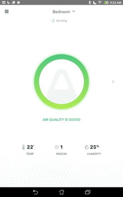 Airthings Wave screenshot 10