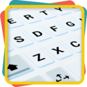 Icon for ai.type Crystal Clear Keyboard