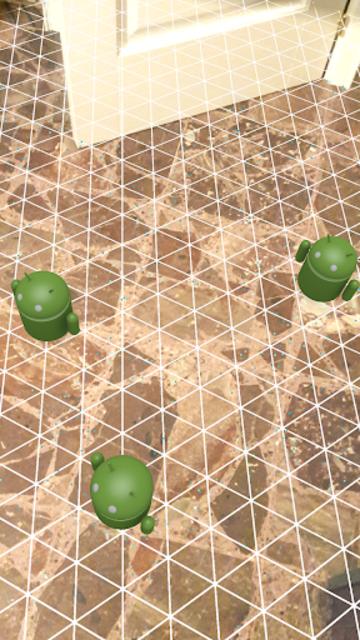 ARCore GR screenshot 4