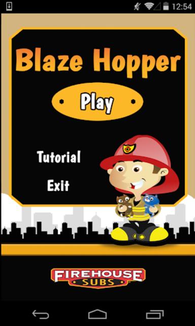 Firehouse Subs App screenshot 5