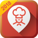 Restaurant Finder app 1k installs per day $4500 per month