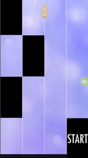 Alan Walker 🎹  Piano Tiles DJ screenshot 1