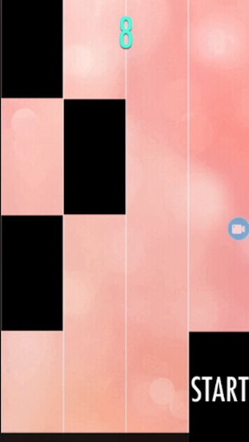 Alan Walker 🎹  Piano Tiles DJ screenshot 2