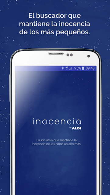 Inocencia screenshot 5