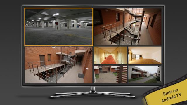 tinyCam PRO - Swiss knife to monitor IP cam screenshot 11