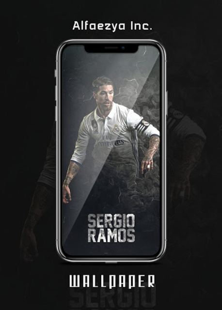 About Sergio Ramos Wallpapers Hd 4k Google Play Version