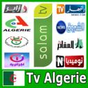 Icon for Algeria dish TV : Dzair Live TV 2019