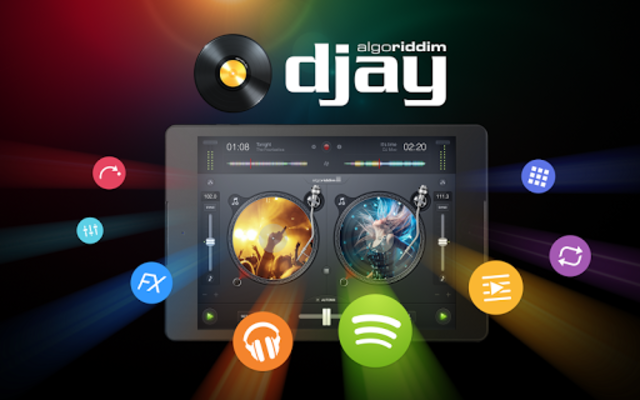 djay FREE - DJ Mix Remix Music screenshot 7