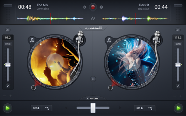 djay FREE - DJ Mix Remix Music screenshot 8