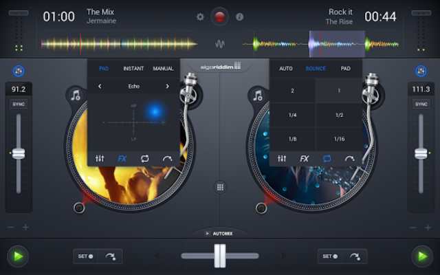 djay FREE - DJ Mix Remix Music screenshot 9