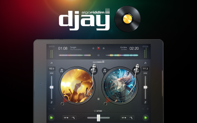 djay FREE - DJ Mix Remix Music screenshot 6