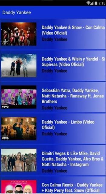 Daddy Yankee Calma Music & Piano Game screenshot 7