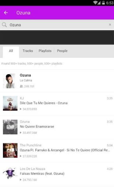 Ozuna - Te Robaré screenshot 5