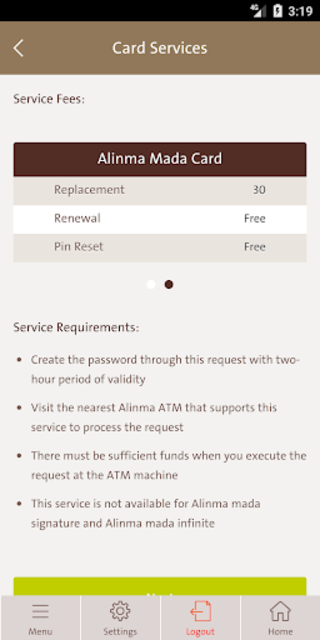 How To Update Iqama Alinma Account Online