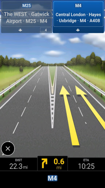 CoPilot Europe Navigation screenshot 17