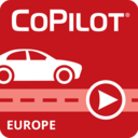 Icon for CoPilot Europe Navigation