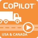 Icon for CoPilot Truck USA & CAN - GPS