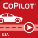 Icon for CoPilot USA - GPS Navigation