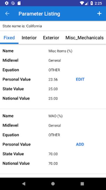 REI Estimator Pro for Investors screenshot 8