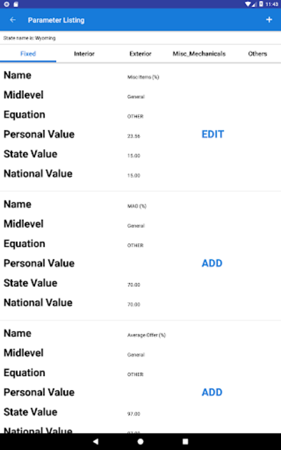 REI Estimator Pro for Investors screenshot 14