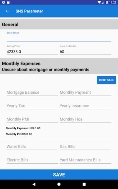 REI Estimator Pro for Investors screenshot 21
