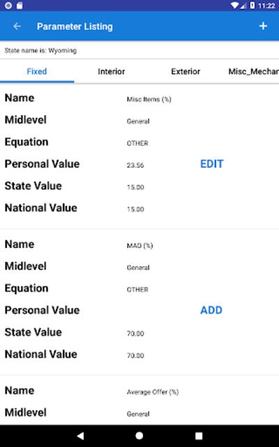 REI Estimator Pro for Investors screenshot 23