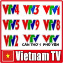 Icon for TV Vietnam - All Live TV Channels 2019