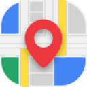 Icon for Maps GPS Navigation - Location Driving All-in-one