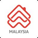 Icon for PropertyGuru Malaysia