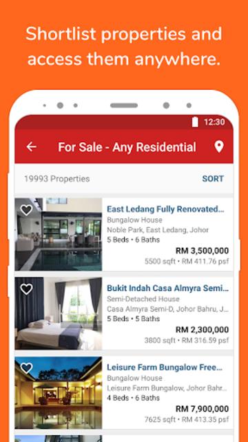 PropertyGuru Malaysia screenshot 2
