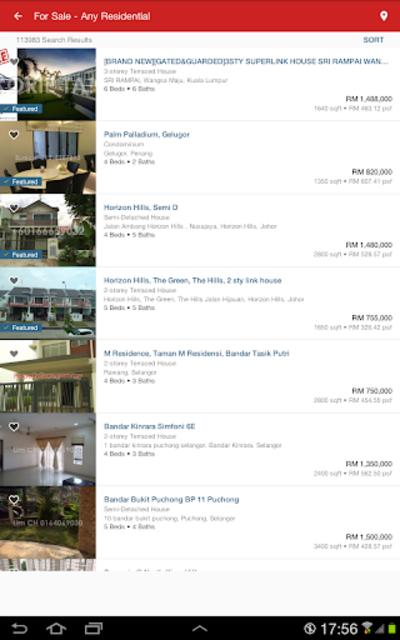 PropertyGuru Malaysia screenshot 7