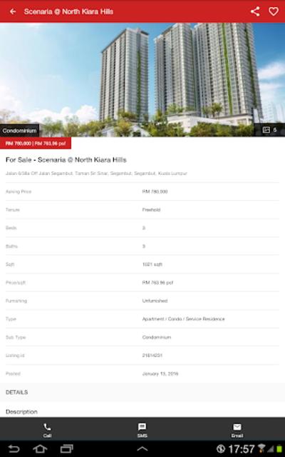 PropertyGuru Malaysia screenshot 8
