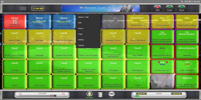All-Sports Soundboard screenshot 8