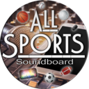Icon for All-Sports Soundboard