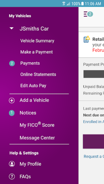 Ally Auto Payment >> About Ally Auto Mobile Pay Google Play Version Ally